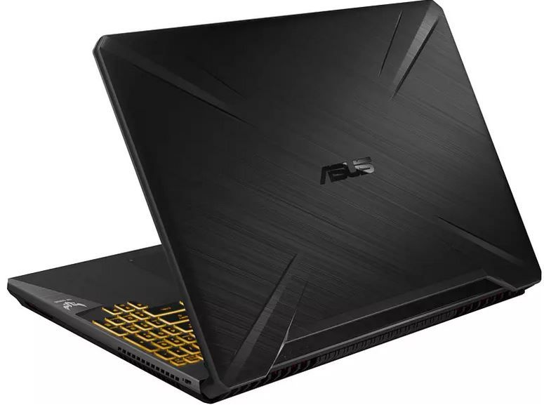 ASUS TUF FX505DV Notebook 15.6 AMD Ryzen 7, 16GB RAM 512GB SSD für 989€ (statt 1.186€)