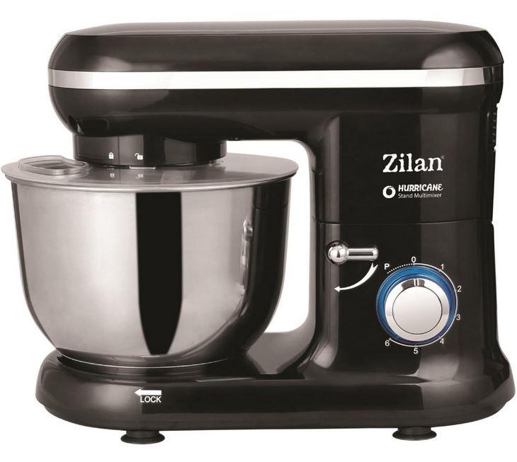 Zilan Küchenmaschine 4,5 Liter 1000 Watt für 74,99€ (statt 99€)