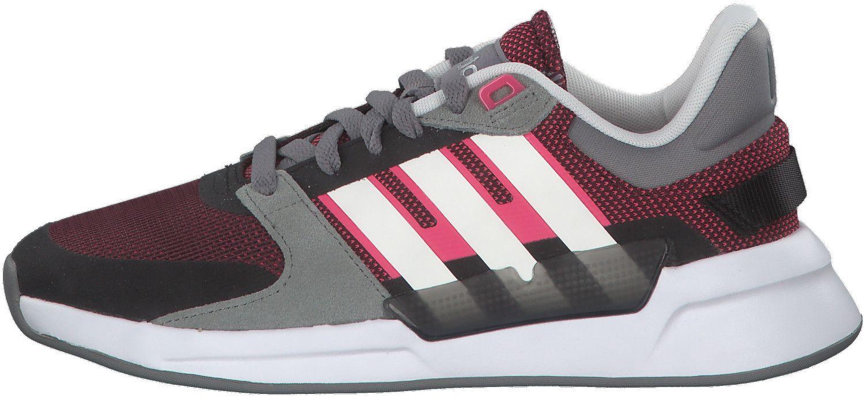 adidas Damen Sneaker Run 90s in Grau Pink ab 28,31€ (statt 40€)