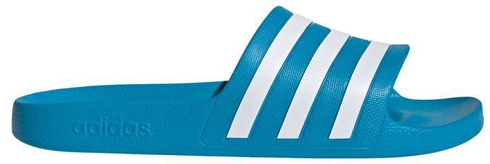 adidas Aqua Adilette Badelatschen bis Größe 48 in 5 Farben für je 14,36€