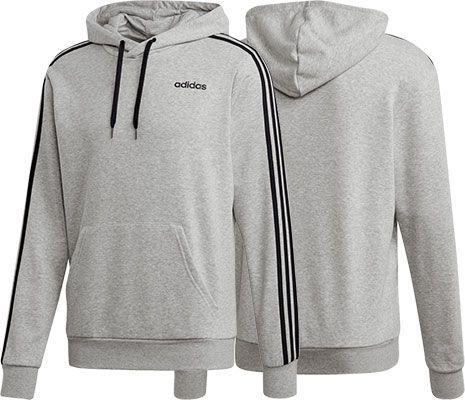 adidas Hoodie Essentials 3S für 26,95€ (statt 33€)