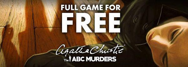 IndieGala: Agatha Christie   The ABC Murders gratis abholen (IMDb 6,6/10)