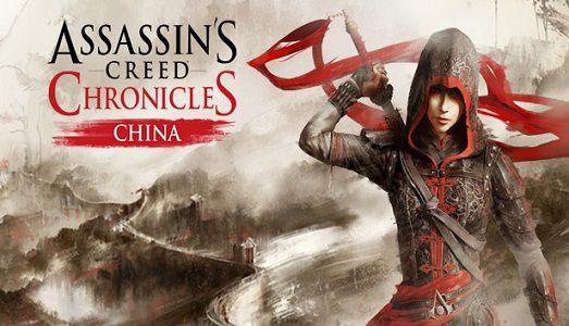 Ubisoft: Assassin's Creed Chronicles China (IMDb 6,4/10) gratis