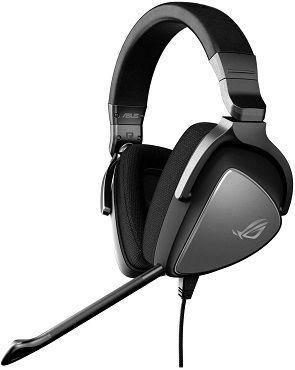 ASUS ROG Delta Core Gaming Headset für 63,03€ (statt 74€)