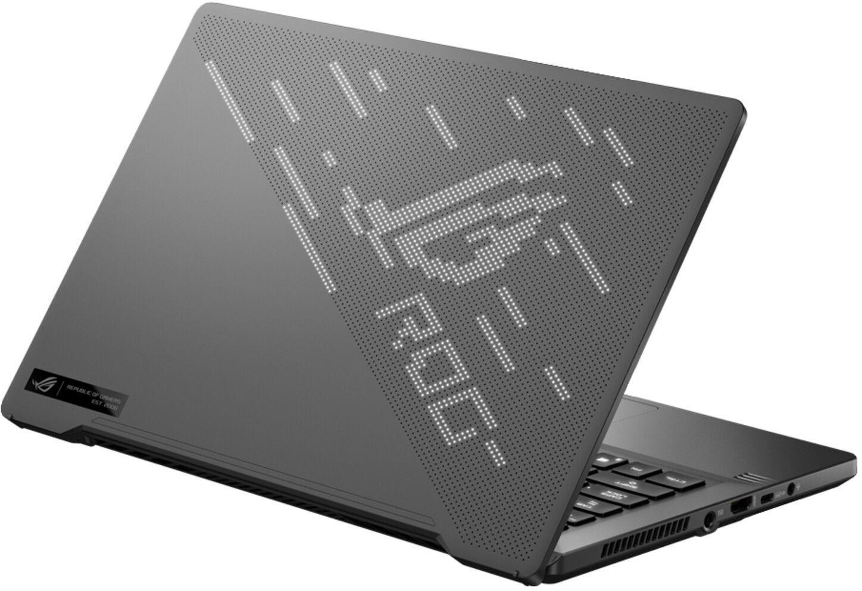 Asus Rog Zephyrus G14   14 Zoll Notebook mit Ryzen 5 + GTX 1650 Ti für 995€ (statt 1.299€)