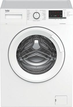 BEKO WML61433NPS1 Waschmaschine (6 kg, 1400 U/Min., A+++) für 233,10€ (statt 299€)
