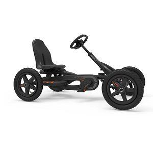 BERG Pedal Go-Kart Buddy Sondermodell Graphite für 224,99€ (statt 265€) + 10-fach Punkten