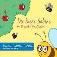 Kostenlose Mitmachpakete zum Thema Biene zzgl. 6,90€ Versandkosten