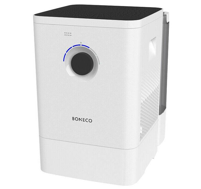 BONECO W400 Luftbefeuchter bis 60qm für 269€ (statt 333€)