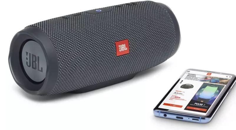 JBL Charge Essential mobiler Bluetooth Lautsprecher für 89,99€ (statt 113€)