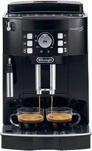 Ab 20 Uhr: DeLonghi ECAM 21.116.B Magnifica S Kaffeevollautomat für 259€ (statt 318€)