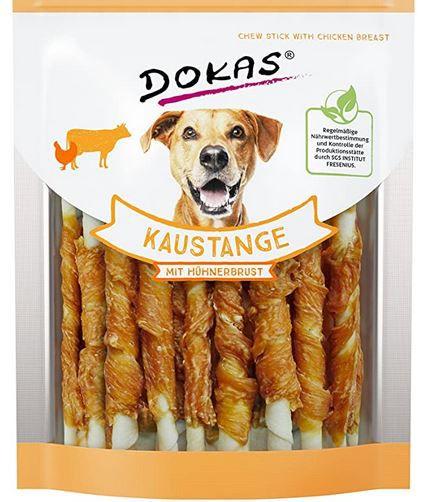 Bis Mitternacht! 5 für 4 Haustier Aktion bei Amazon – z.B. 5 x Dokas Kaustangen für Hunde für 13,09€ (statt 29€)