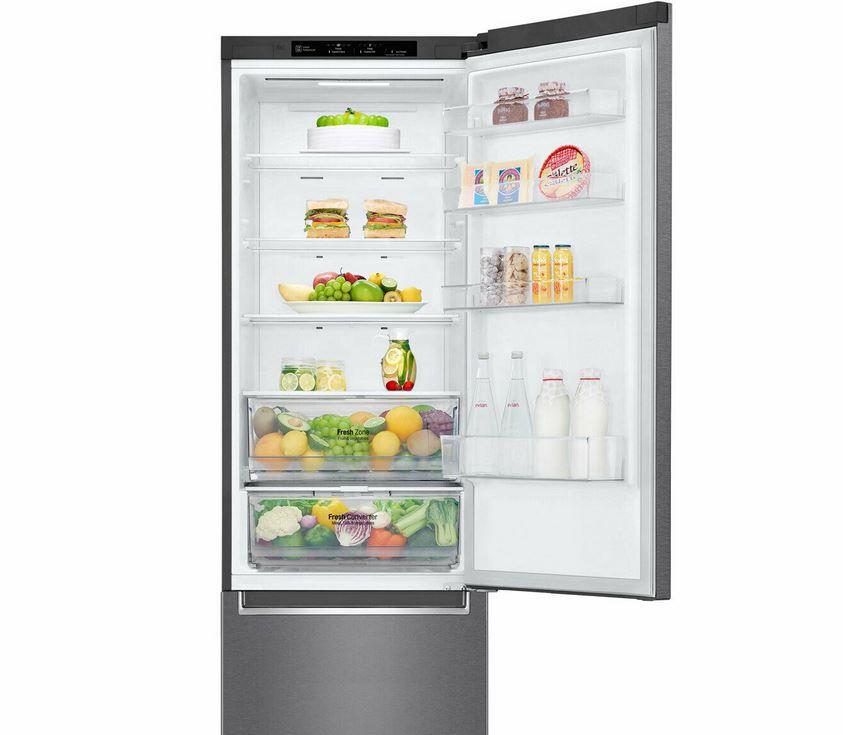 LG GBP 62 DSNFN   384 L Kühlgefrierkombination für 489,25€ (statt 599€)