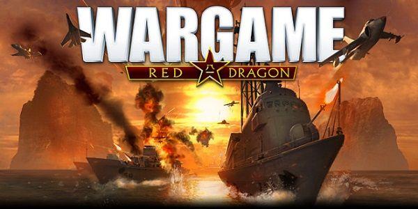 Epic Games: Wargame: Red Dragon (Metacritic 7,9) gratis