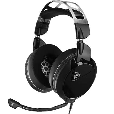 TURTLE BEACH Elite Pro™ 2+ SuperAmp Over ear Gaming Headset (PS4, PS5) für 109,99€ (statt 158€)