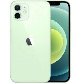 Apple iPhone 12 in Grün mit 64GB für 749€ (statt 807€)