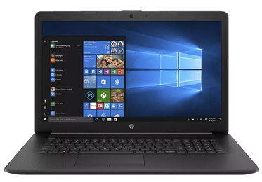 HP 17 ca1376ng   17,3 Zoll Notebook mit Ryzen 7, 8GB /512GB SSD & Radeon RX Vega 10 für 569€ (statt 649€)