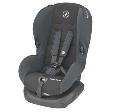 MAXI COSI Kindersitz Priori SPS plus mit Seitenaufprallschutz und 4 Sitz  und Ruhepositionen für 80,99€ (statt 95€)