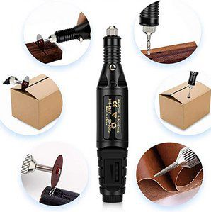 Wukong Gravierwerkzeug mit viel Zubehör für 16,79€ (statt 28€)