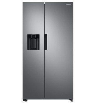 Samsung RS6JA8810S9/EG   Kühl /Gefrierkombination (609L) mit Wasser  & Eisspender für 788,28€ (statt 1.175€)