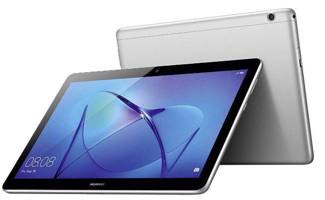 HUAWEI MediaPad T3   10 Tablet mit 16 GB & LTE für 98,10€ (statt 126€)