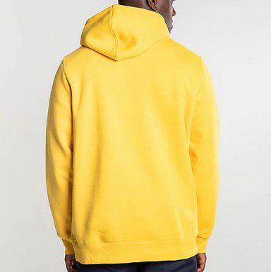 Reebok Hoodie CL V P OTH in Weiß oder Gelb ab 20,99€ (statt 49€)