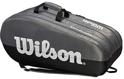 Wilson Tennisschlägertasche Team 3 Comp in Gr. 15 für 35,17€ (statt 52€)