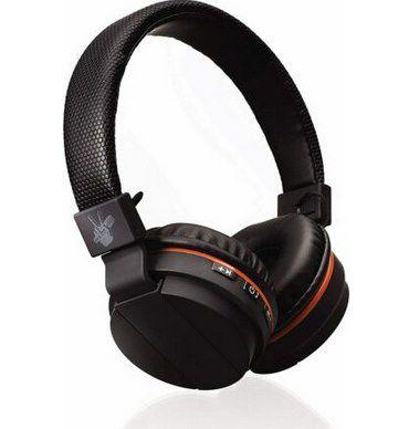 The Voice Bluetooth Kopfhörer mit bis zu 12h Wiedergabe für 13,89€ (statt 20€)