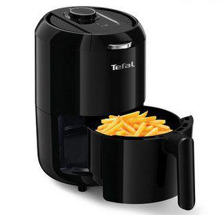 Tefal EY1018 Easy Fry Compact Airfryer für 39,95€ (statt 65€)