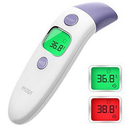 HYLOGY ET001 Infrarot Fieberthermometer für 14,99€ (statt 20€)   Prime