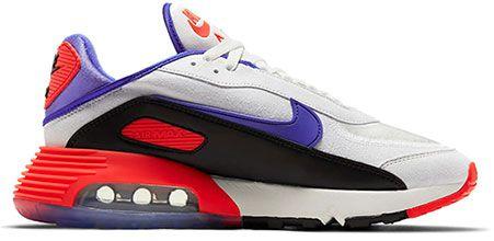 Nike Air Max 2090 EOI Sneaker für 127,99€ (statt 169€)