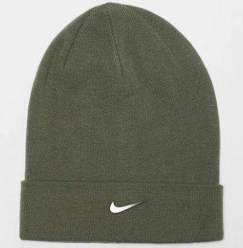 Nike NSW Beanie in Oliv für 11,99€ (statt 22€)