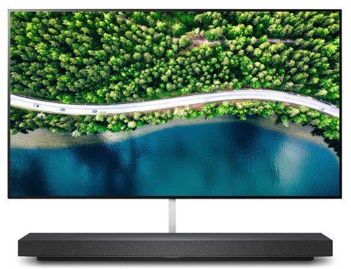 LG OLED65WX9LA   65 Zoll UHD SmartTV mit LG ThinQ für 3.323€ (statt 3.550€)
