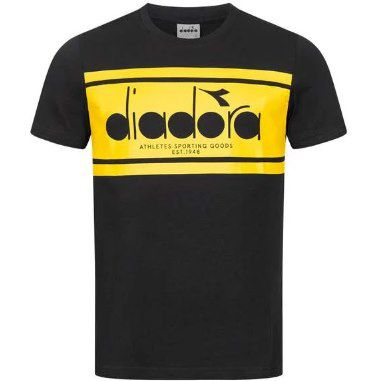 Diadora Spectra T Shirt ab 5,55€ (statt 15€)   XS bis XL
