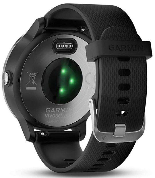Garmin Vivoactive 3 Smartwatch ab 139€ (statt 166€)