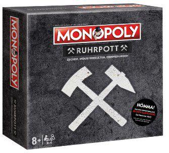 """Monopoly """"Ruhrpott Edition"""" für 47,65€ (statt 60€)"""