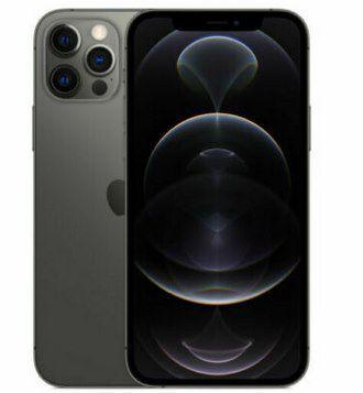 Apple iPhone 12 Pro 128GB in Graphit für 999€ (statt 1.059€)