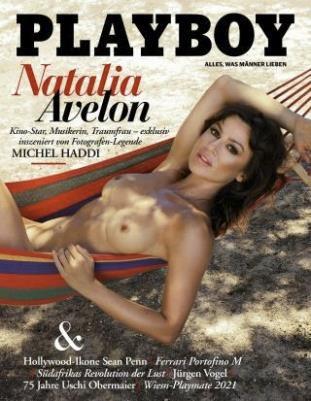 Playboy 6 Ausgaben für 49,20€ + Prämie: 55€ Amazon Gutschein