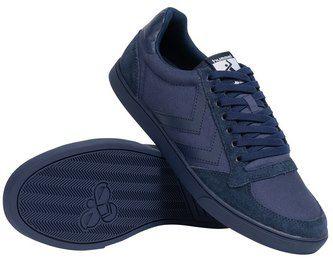Hummel Slimmer Stadil Tonal High & Low Unisex Sneaker in 2 Farben ab je 22,22€ (statt 33€)