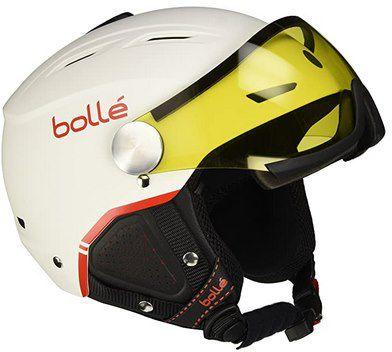 Bollé Skihlem Backline Visor Premium in SoftWhite für 81,71€ (statt 130€)