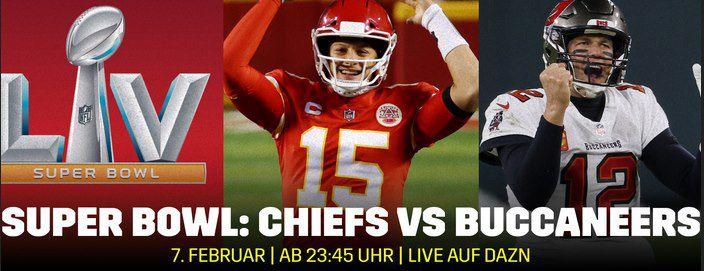 🏈 Super Bowl Gewinnspiel: tippt auf den Sieger & gewinnt einen von drei 25€ Amazon Gutscheinen* + MD Prämien Punkte
