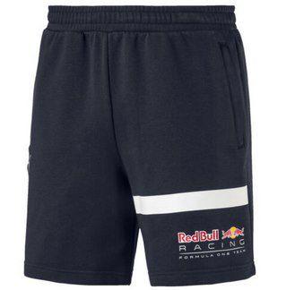 Puma Red Bull Racing Sweatshorts in Blau für 11,90€ (statt 24€)
