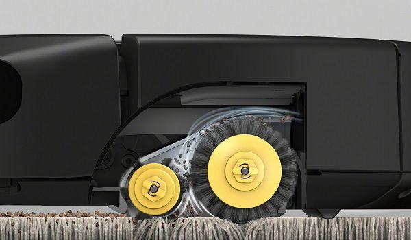 IROBOT Roomba 676 Staubsaugroboter für 224,49€ (statt 253€)
