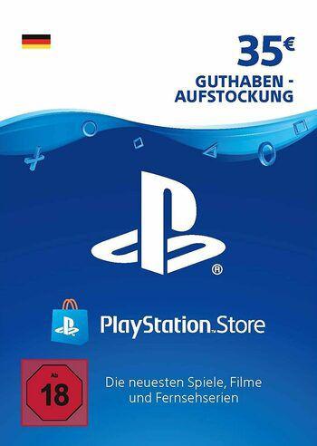 35€ PlayStation Store Guthaben für 26,78€