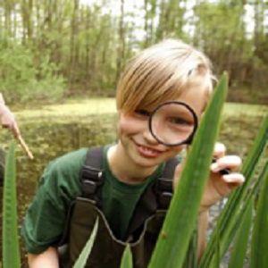 Kostenloses Naturschutz Magazin Kinatschu für Kinder