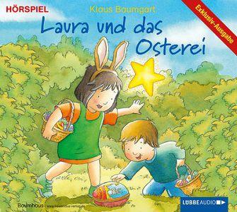 Kostenlos: Hörspiel   Laura und das Osterei