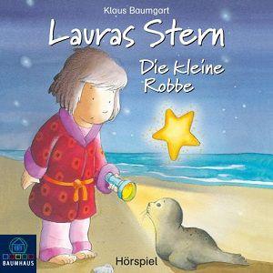 Lauras Stern – Die kleine Robbe –  gratis als MP3 herunterladen