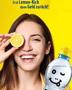 SACHSEN QUELLE medium+lemon gratis ausprobieren