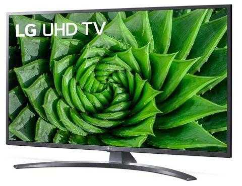 LG 55UN74007LB UHD TV in 55 Zoll für 489€ (statt 599€)
