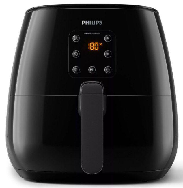 Philips Airfryer XL HD9262/90 Heißluftfritteuse für 149,99€ (statt 216€)